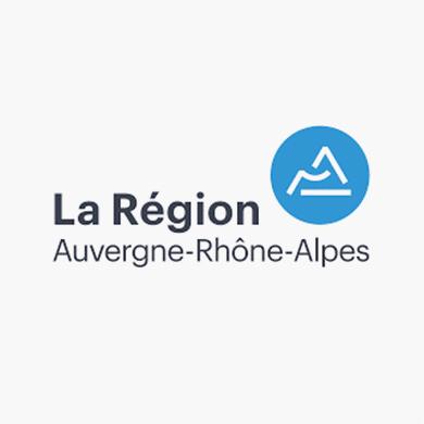 Région Auvergne-Rhône-Alpes