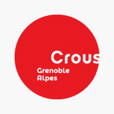 Crous Grenoble