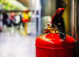 systèmes de sécurité incendie à Grenoble