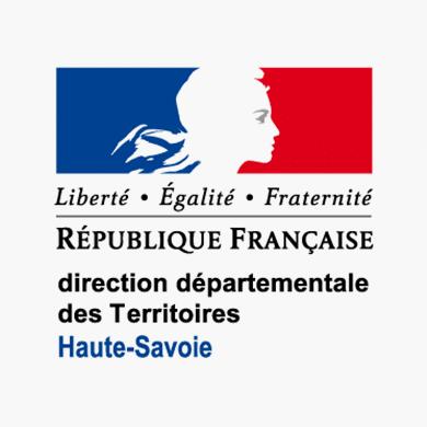 Direction départementale des Territoires – Haute-Savoie